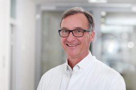 Portrait Dr. Markus Kübler