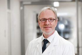 Portrait Dr. med. Michael Layer, DEAA