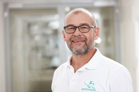 Portrait Dr. med. Jürgen Huber