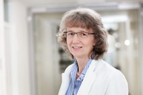 Portrait Dr. med. Otha Maria Heuser-Stein