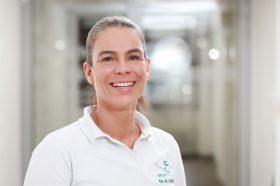 Portrait Dr. med. Anja Heemann