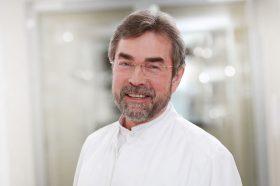 Portrait Dr. med. Hans-Christoph Kübler