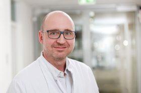 Portrait Dr. med. Gernot Schulz