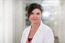 Portrait Dr. med. Irina Ziegelmüller-Uhlmann