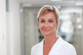 Portrait Dr. med. Martina Kübler