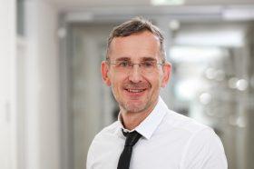 Portrait Dr. med. Bernhard Greiner