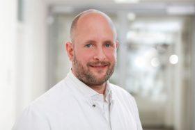 Portrait Dr. med. Christoph Czermak