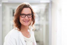 Portrait Dr. med. Martina Frenzel