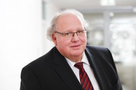 Portrait Norbert Lenke