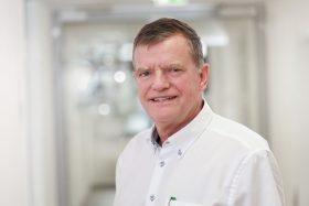 Portrait Dr. med. Pieter Beks