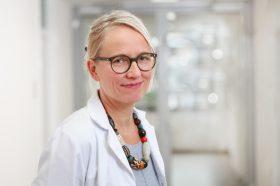 Portrait Dr. med. Babette Hake