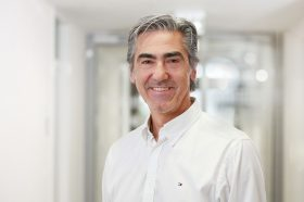 Portrait Dr. med. Stephan Maibaum