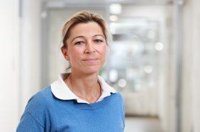 Portrait Dr. med. Irene Zier