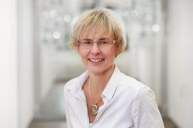 Portrait Dr. med. Dagmar Mittag