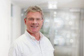 Portrait Dr. med. Rolf Piepenburg